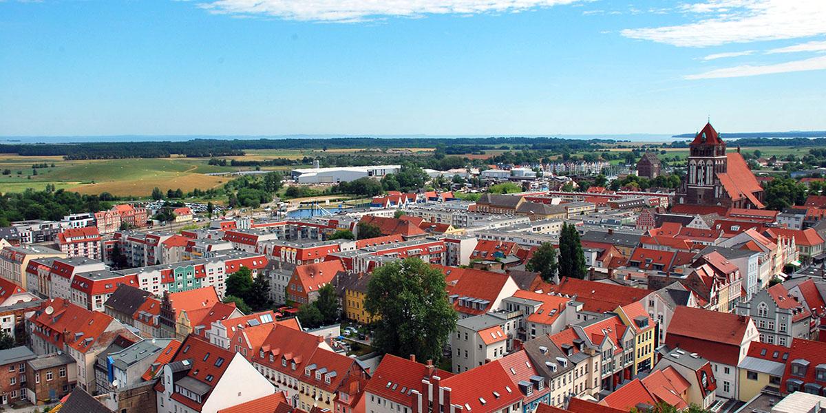 Greifswald His